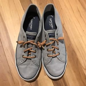 Sperry top sider sneakers